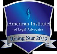 American-institute-of-legal-advocates-rising-star-2019